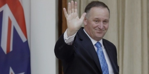 john key career