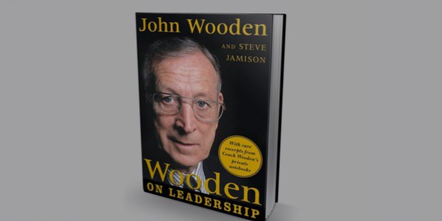 john wooden leadership