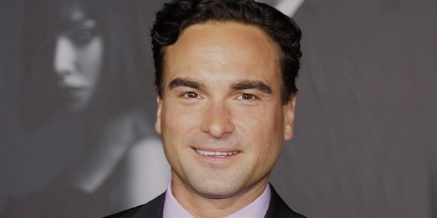 johnny galecki1