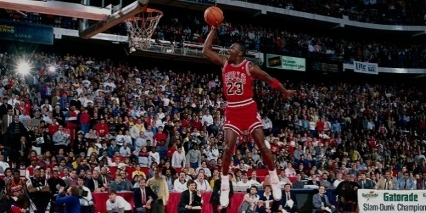 After High School Jordan Breezed Through College On A Basketball Scholarship Becoming One Of The Countrys Most Respected And Acclaimed