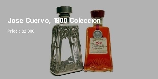 jose cuervo, 1800 coleccion1
