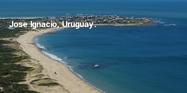 jose ignacio, uruguay