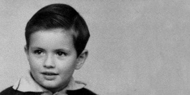 jose mourinho childhood