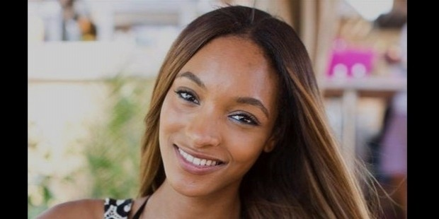 jourdan dunn maybelline w540
