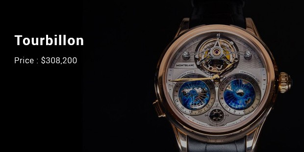 over expensive exclusive patekphilippeskymoontourbillon the blog watches watch million most