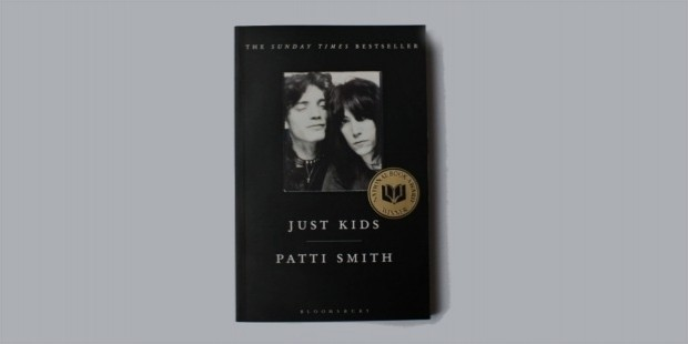 just kids patt smith book