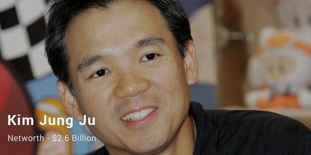 Top 8 Richest People in Korea   Richest Koreans   SuccessStory