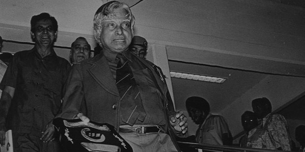 kalam as scientist