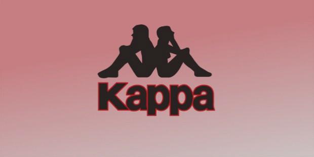 kappa italian brand