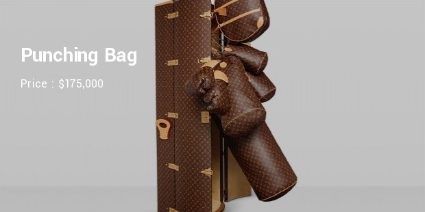 karl lagerfelds 175000 punching bag for louis vuitton 02 960x640 960x600