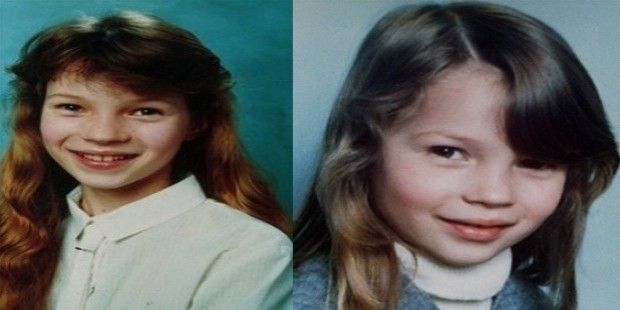 kate moss childhood