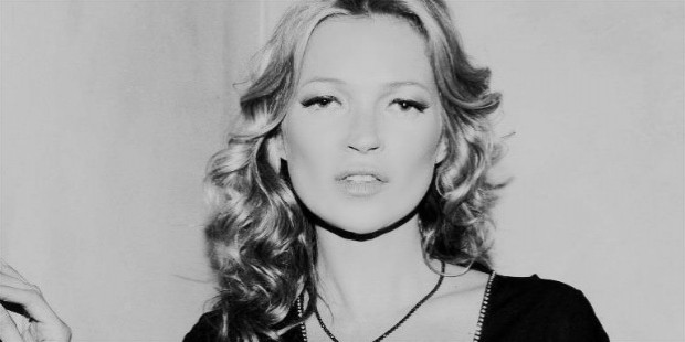 kate moss early career