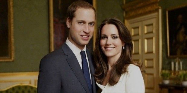 kate william engagement