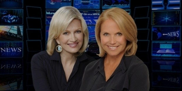 katie couric on diane sawyer
