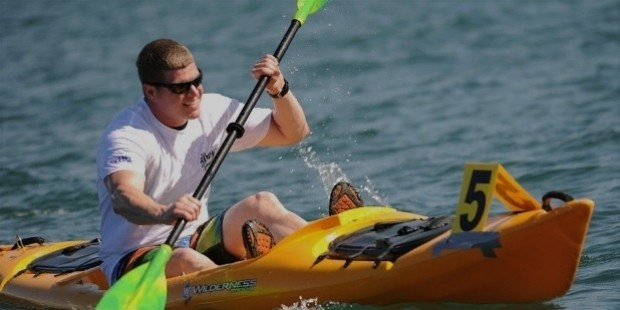 kayaking 569282