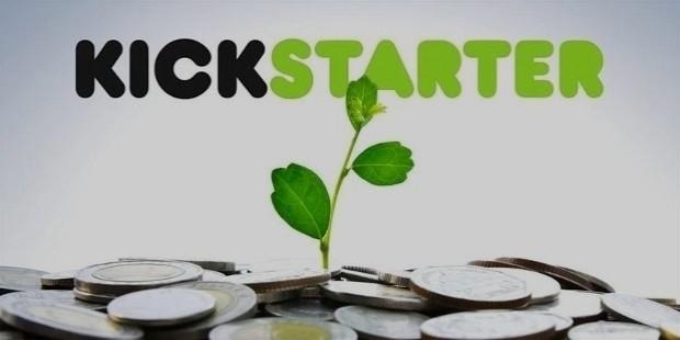 kickstarter funds