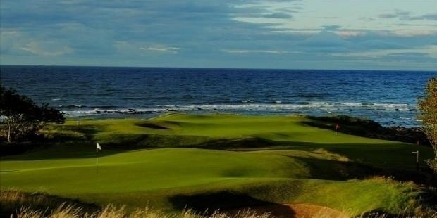 kingsbarns golf links, st