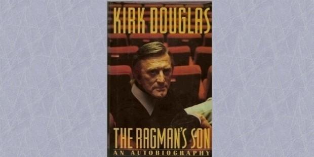 kirk douglas autobiography
