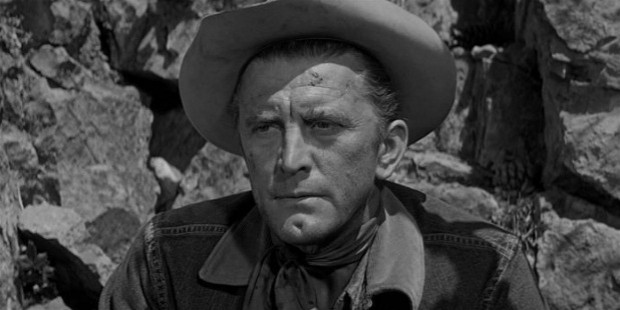 kirk douglas popular films