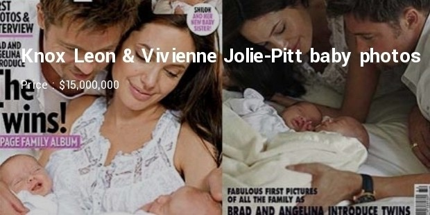 knox leon and vivienne marcheline angelina jolie twins