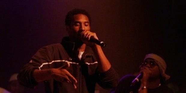 kobe sings