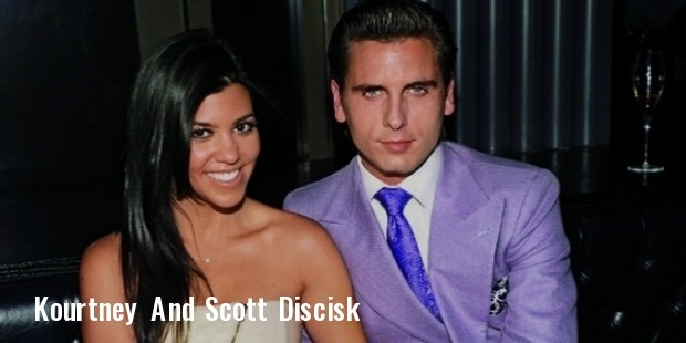 kourtney scott wedding p