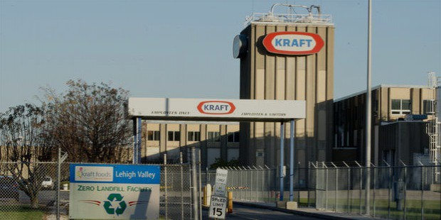 kraft headquarters