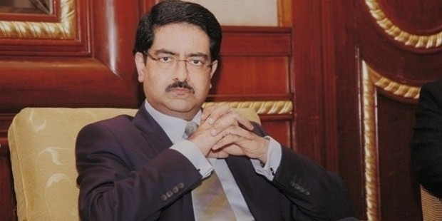 kumar mangalam birla net worth