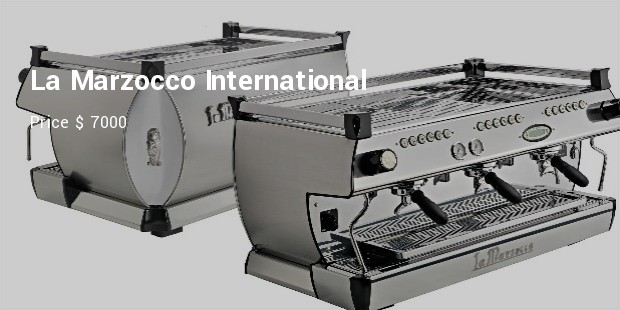 la marzocco international
