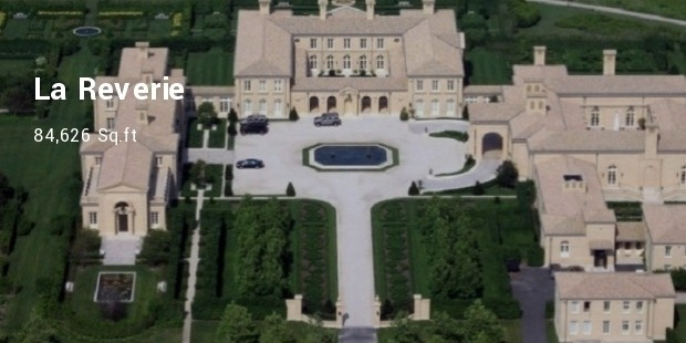 home of millionaire sydell miller this family home is used to host charity shows and concerts the house is located in florida home to many rich of - Biggest House In The World Pictures