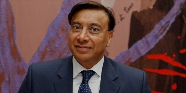 Lakshmi Mittal Rag to Rich
