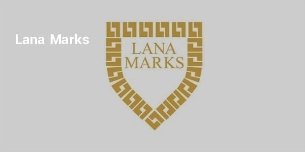 lana marks