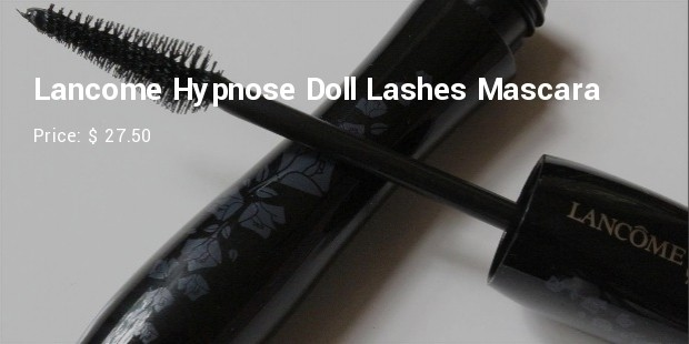 lancome hypnose doll lashes mascara