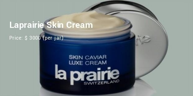laprairie skin cream