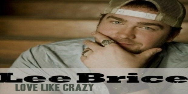 lee brice love like crazy