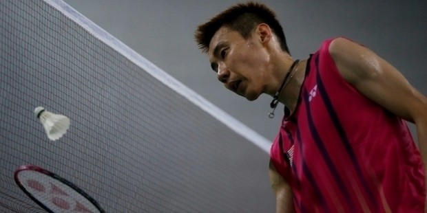 lee chong wei career