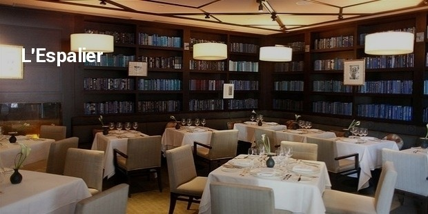 10 Most Expensive Restaurants In Boston