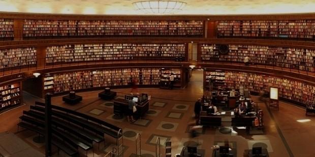 libraray