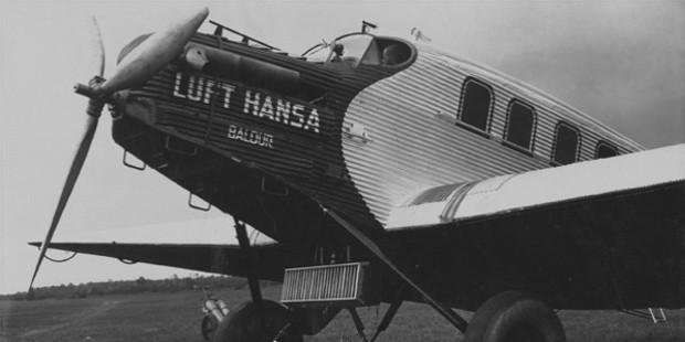 lifthansa history