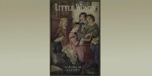 liitle women book