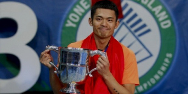 lin dan career highlights