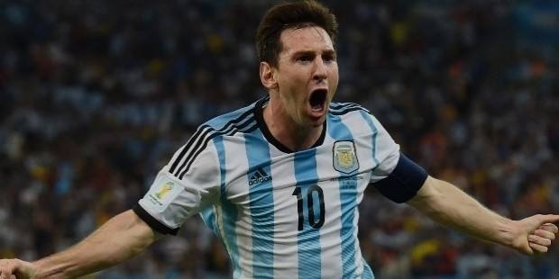 lionel messi argentina pictures