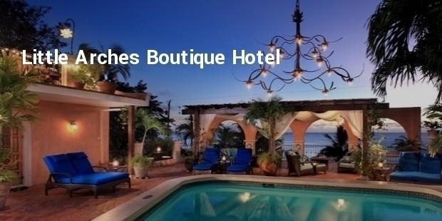 little arches boutique hotel