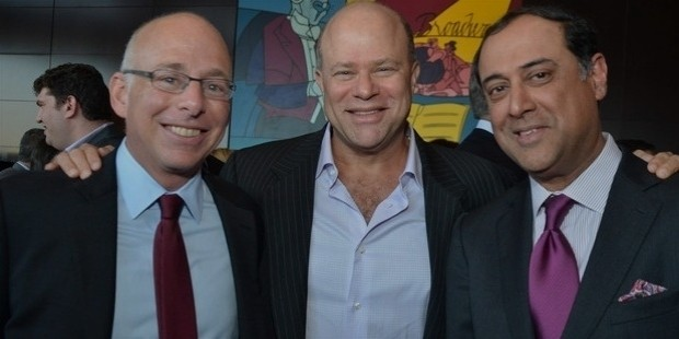 loeb, christie, jones, tepper