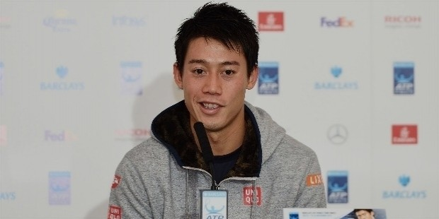 london 2015 friday nishikori preview