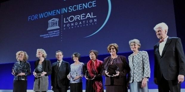 loreal awards
