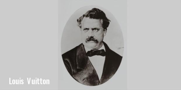 louis vitton founder