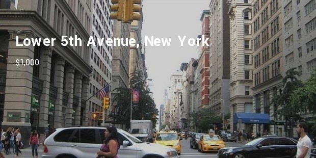 lower 5th avenue new york1