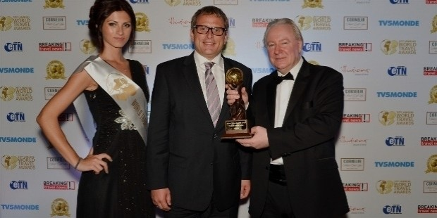 lufthansa awards