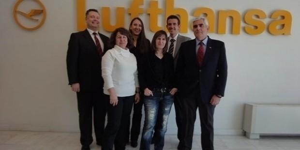 lufthansa passenger airlines group